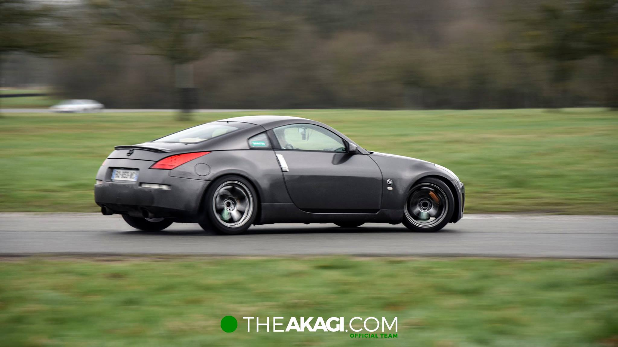 THEAKAGI.COM | DRIFT 350Z