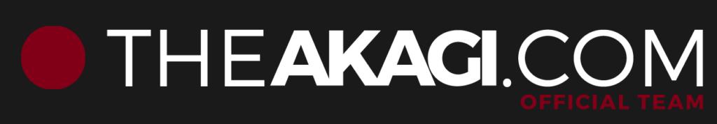 THEAKAGI | Stickers Rouge