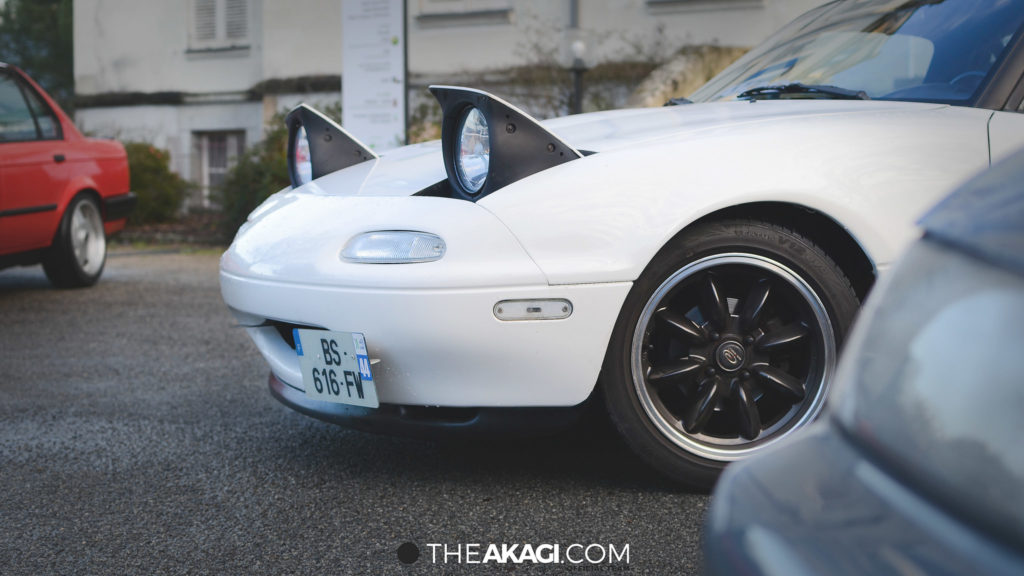 THEAKAGI | Mazda MX5