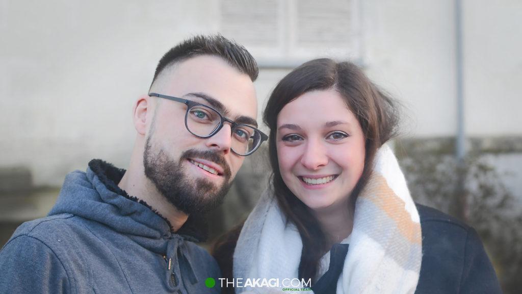 THEAKAGI | Melissa & Matthieu