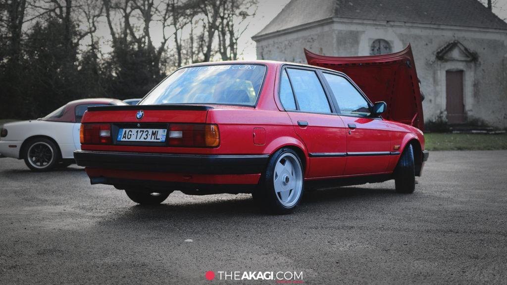 THEAKAGI | BMW E30