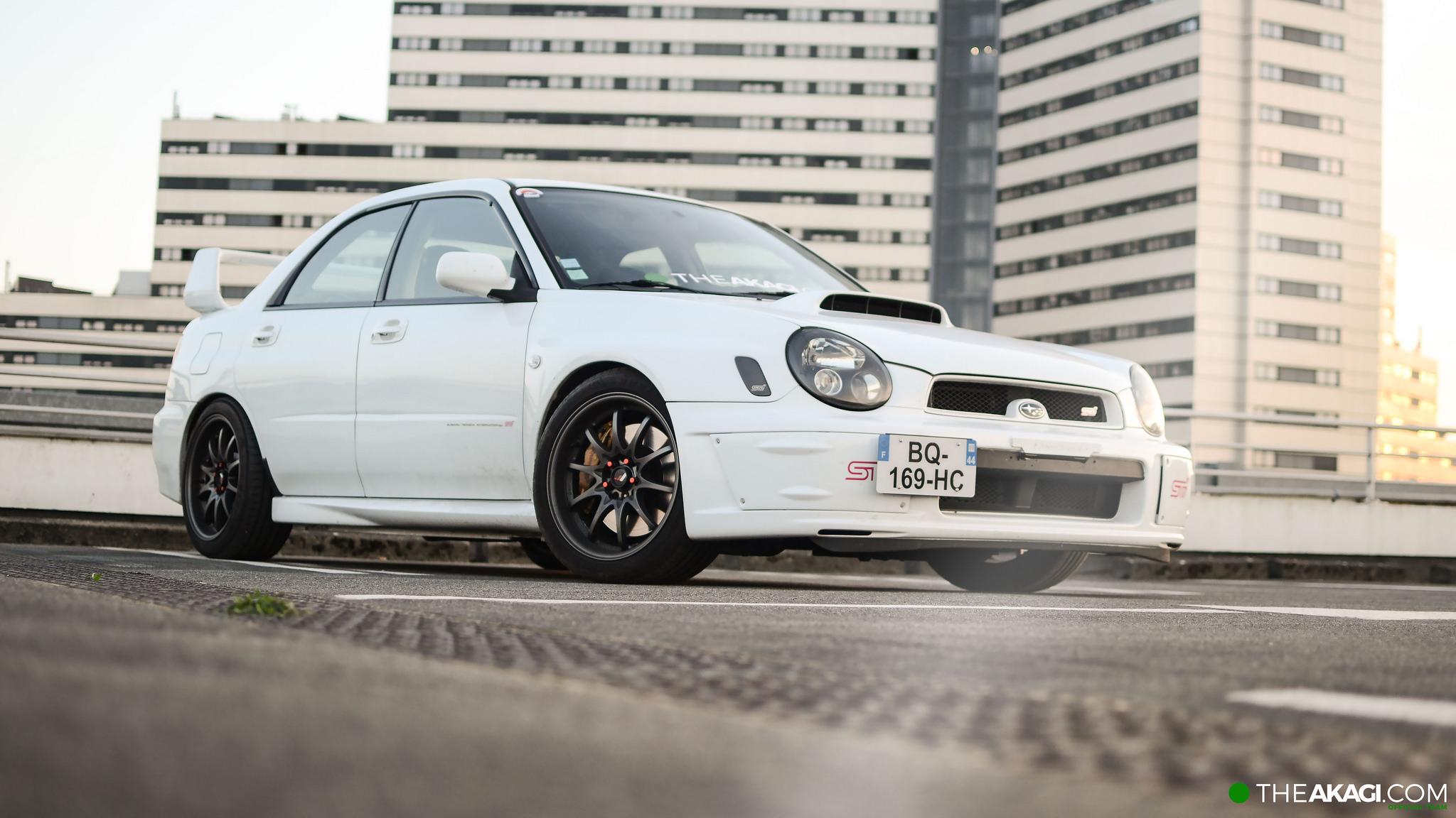 THEAKAGI | Subaru