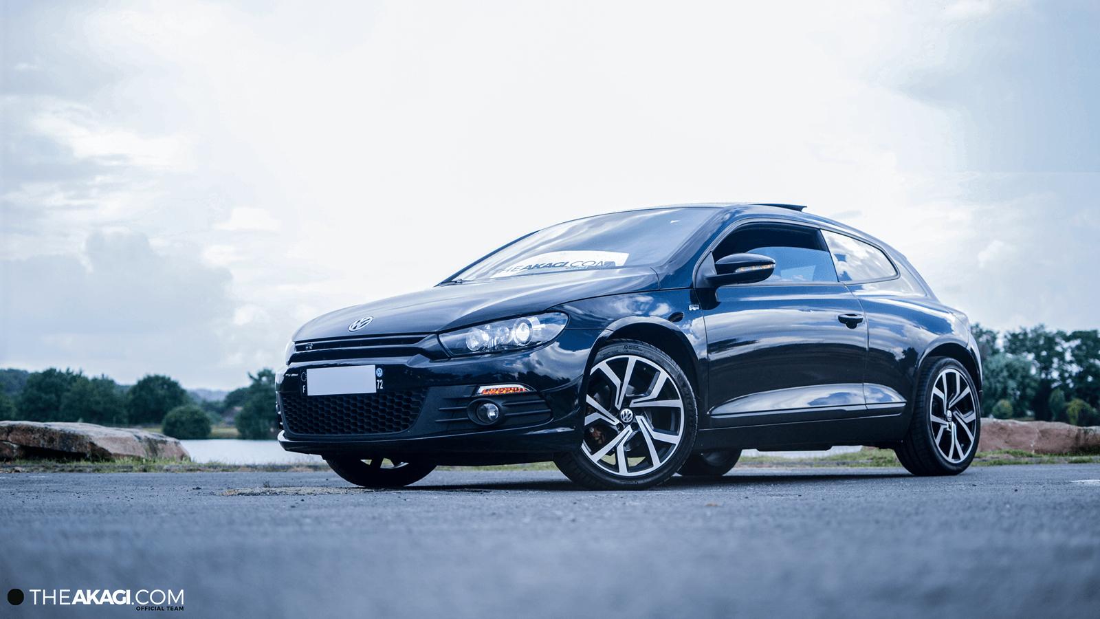 THEAKAGI | Volkswagen