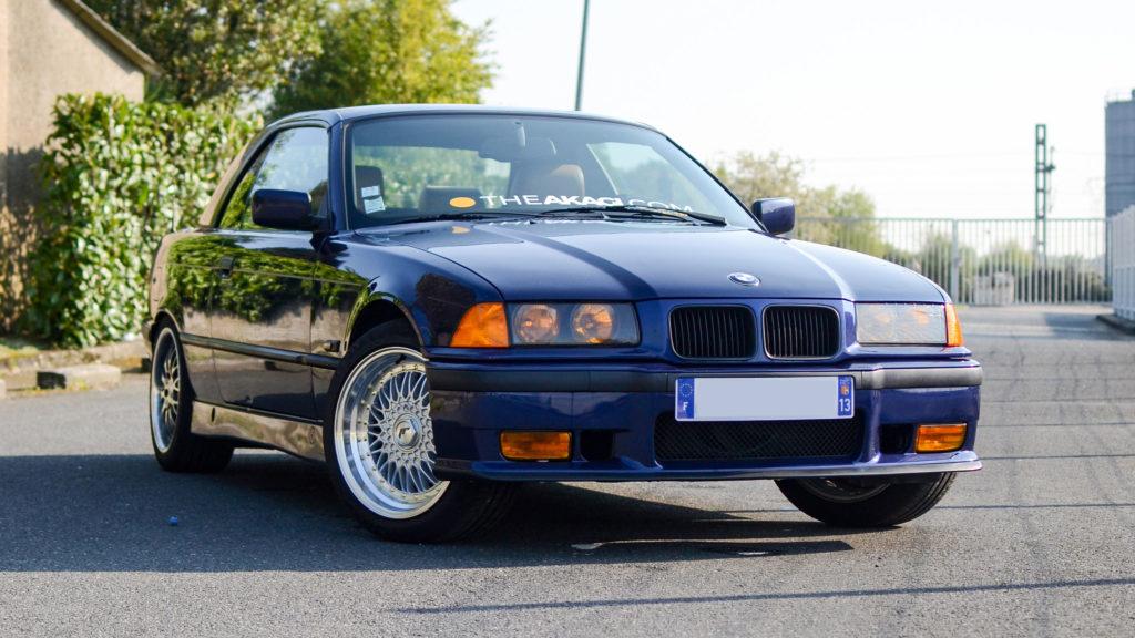 THEAKAGI.COM | BMW