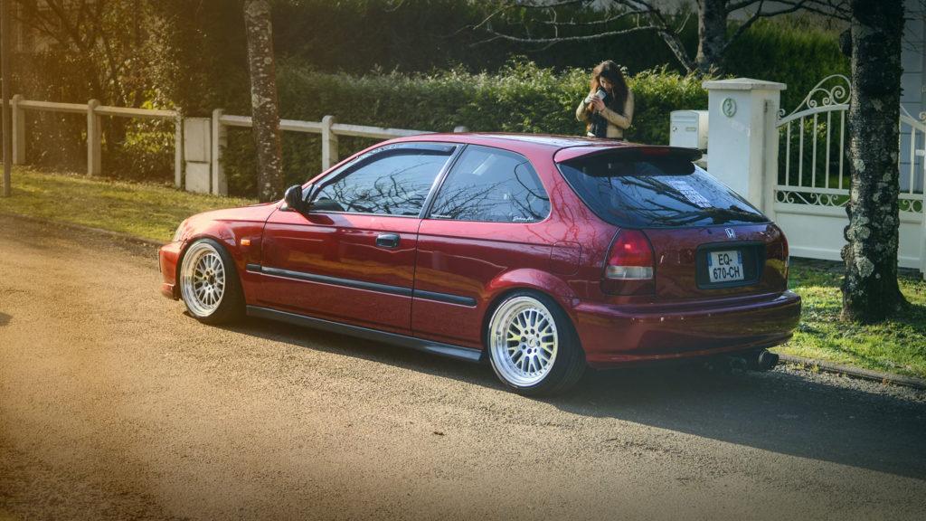 THEAKAGI.COM   Honda