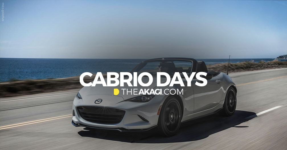 CABRIO DAYS